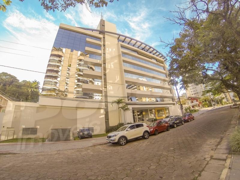 sala comercial com aproximadamente 70 m², no bairro jardim blumenau. - 3576088