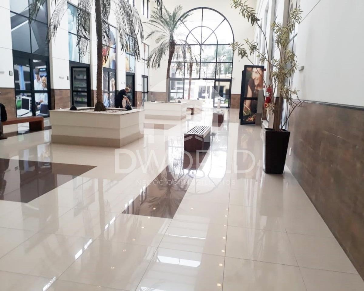 sala comercial - com ar condicionado! - sa01349 - 34807262