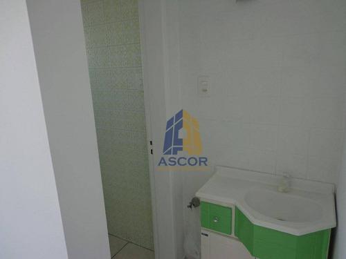 sala comercial com excelente localização, centro, florianópolis. sa0205 - sa0205