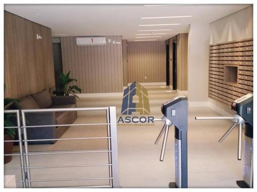 sala comercial com excelente padrão de acabamento !!! - sa0146