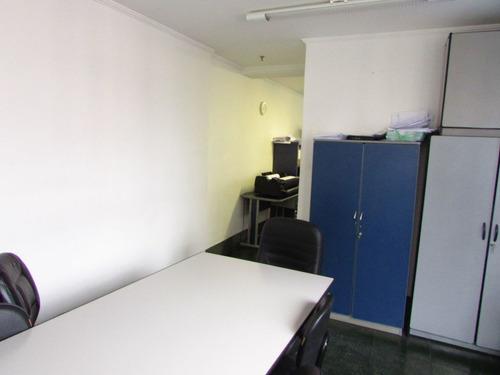 sala comercial com uma vista fantástica - localização nobre ...  - mi68086