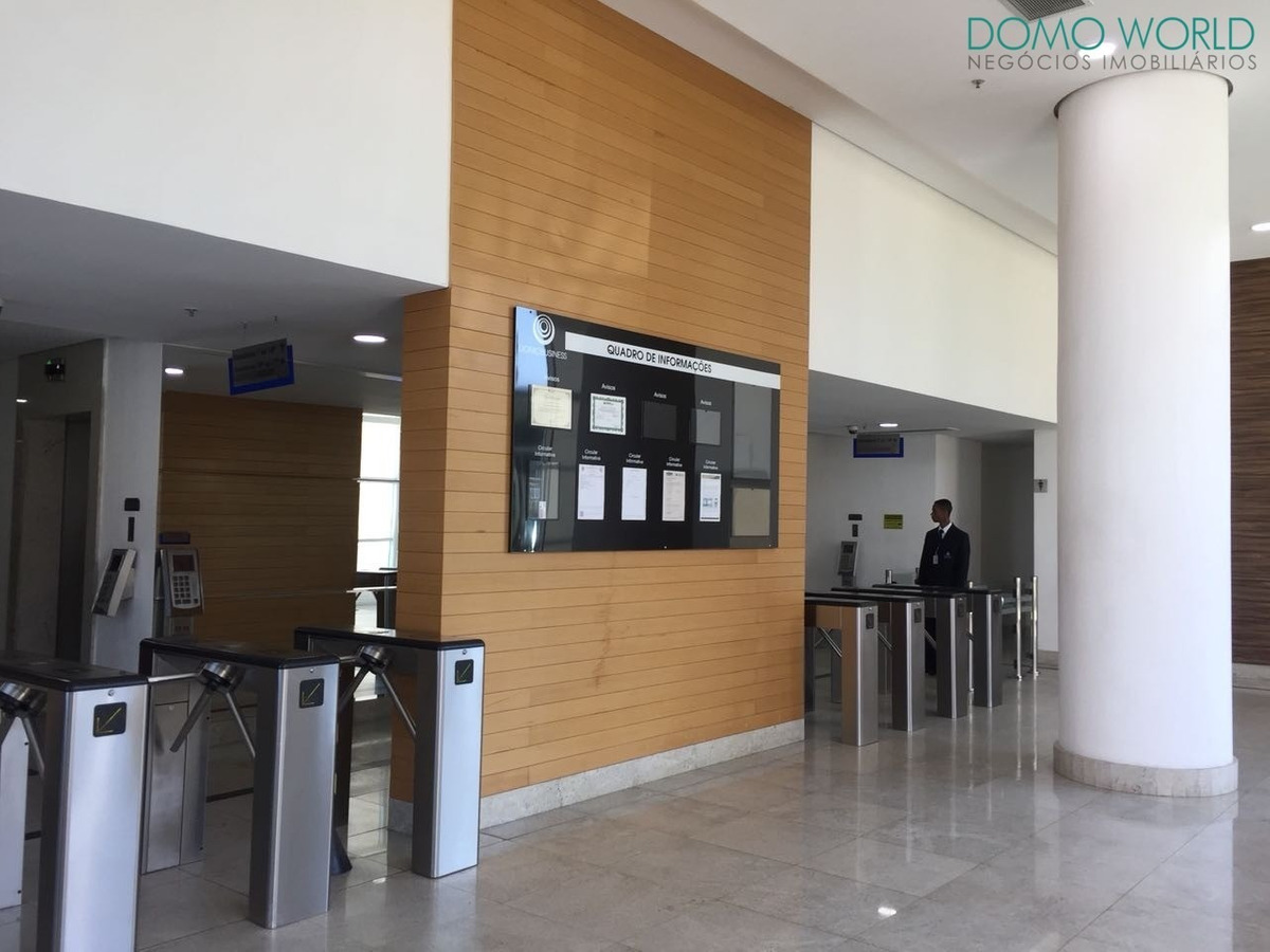 sala comercial - cond. domo business - sa01180 - 34297980