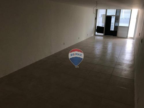 sala comercial condado de caiscais - sa0062