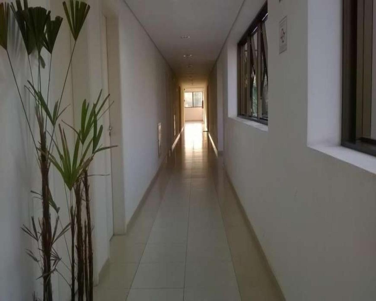 sala comercial de 34 m²/1 vaga venda/aluguel em paisagem renoir cotia. - sa0023 - 34651969