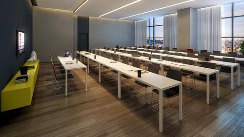 sala comercial de 35m² no soberane da skn - 29099