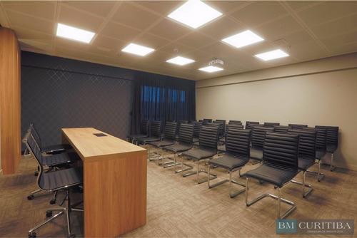 sala comercial de 35m² privativos