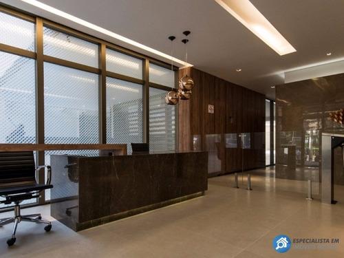 sala comercial de 42 m² próximo metrô paraiso - 11189