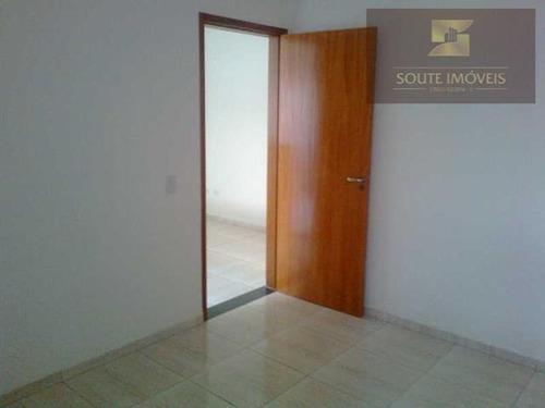 sala comercial de 45m² para locação, vila augusta, guarulhos. - codigo: sa0231 - sa0231