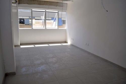 sala comercial de 48m² no rio tavares - 72319