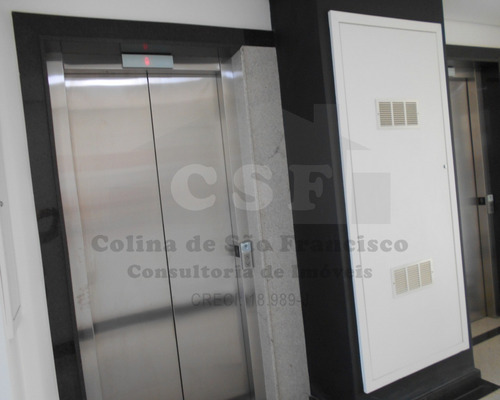 sala comercial de 48m² osasco - sl00704 - 34283154