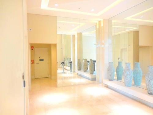 sala comercial de alto padrão para locação, moóca, são paulo. - sa0008