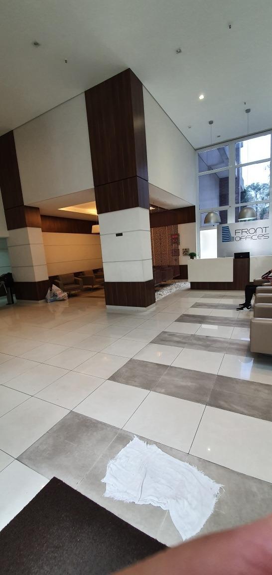 sala comercial diadema