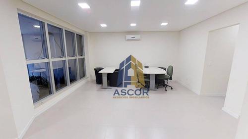 sala comercial disponível para venda e locação no centro de florianópolis. - sa0185
