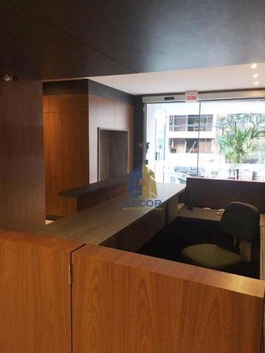 sala comercial disponível para venda e locação no centro de florianópolis. - sa0186