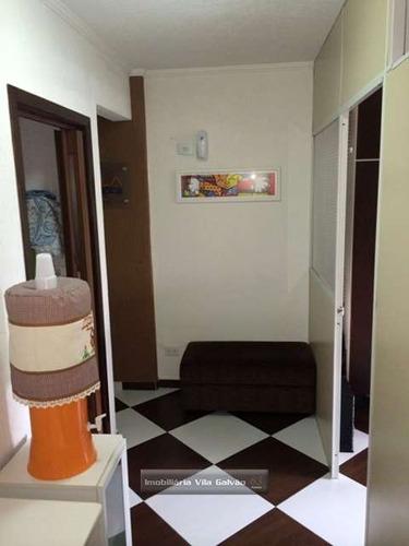 sala comercial - edifício center i - guarulhos - 0333-1