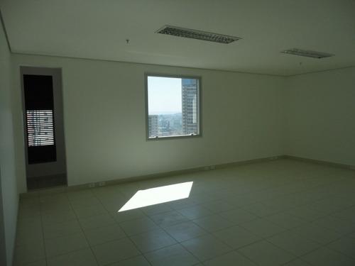 sala comercial edifício time square - 15927