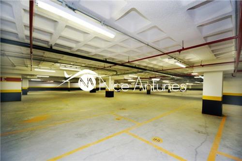sala comercial em alphaville - na2230