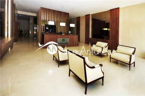 sala comercial em alphaville - na2232