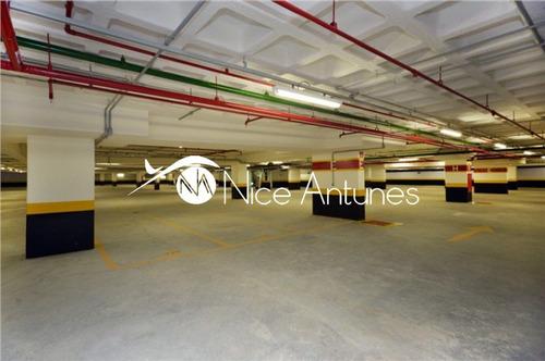 sala comercial em alphaville - na2234