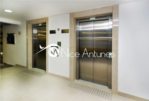 sala comercial em alphaville - na2243