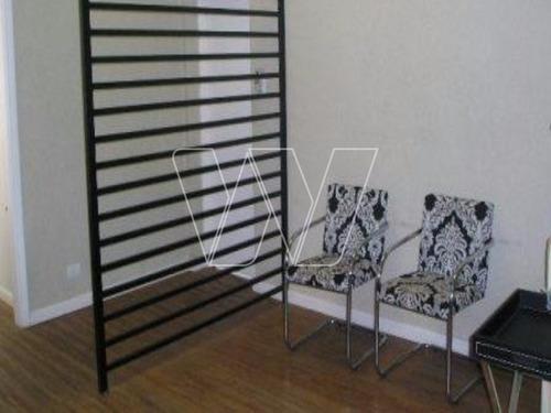 sala comercial em campinas - sp, botafogo - sa00087