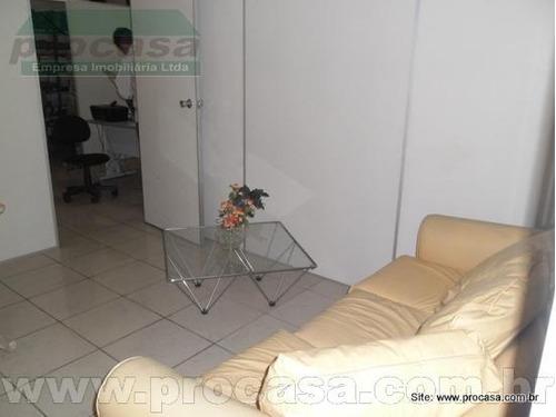 sala comercial em centro, manaus - 7950