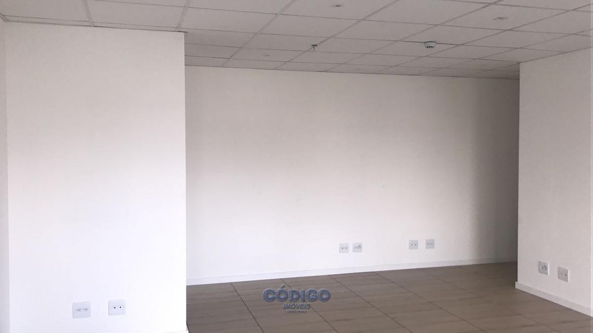 sala comercial em condominio - 01782-2