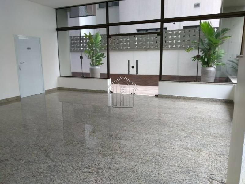 sala comercial em condomínio para locação no bairro centro - 9756ig
