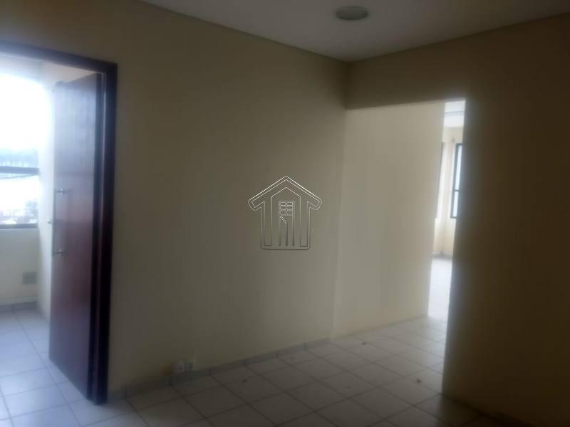 sala comercial em condomínio para locação no bairro jardim bela vista, com 2 vagas de garagem e manobristas. - 9882ig