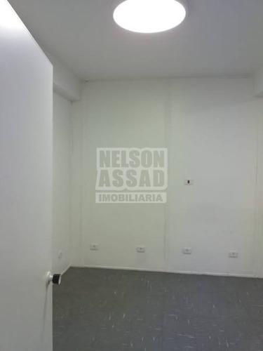 sala comercial em condomínio para locação no bairro penha de frança, 50 m - 1940
