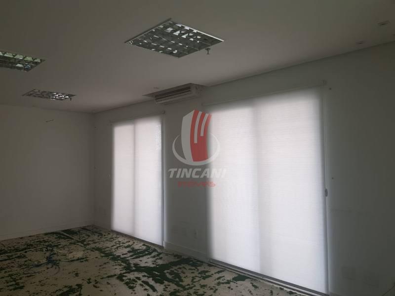 sala comercial em condomínio para locação no bairro tatuapé -  4 vagas, 170 m - 3866