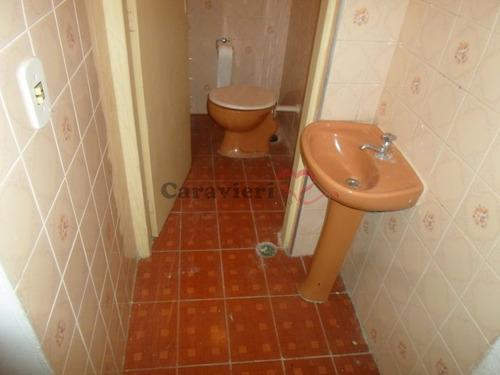 sala comercial em condomínio para locação no bairro vila aricanduva, 0 dorm, 0 suíte, 0 vagas, 50 m - 11285
