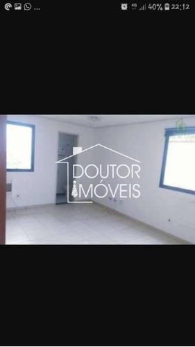 sala comercial em condomínio para venda no bairro belenzinho,  1 banheiro, com 40ms. perto do metrô. - 1239dr