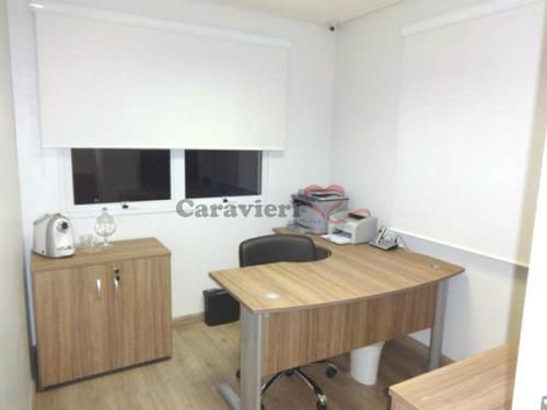 sala comercial em condomínio para venda no bairro penha de frança, 0 dorm, 0 suíte, 1 vagas, 41 m - 12332