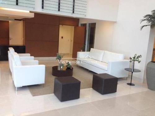 sala comercial em condomínio para venda no bairro vila nilva, 0 dorm, 0 suíte, 1 vagas, 49,5 m - 584