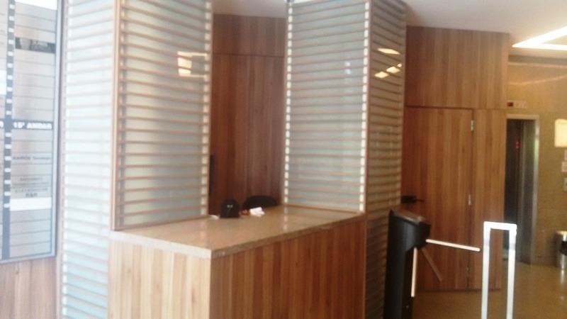 sala comercial em excelente localização de fácil acesso ao centro - 2760