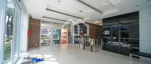 sala comercial em excelente localização. - mo1258