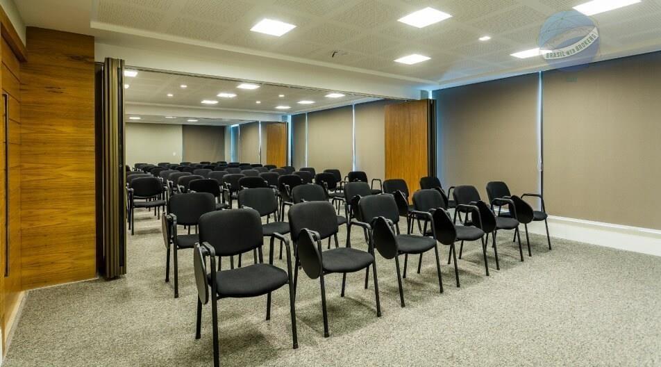 sala comercial em lagoa nova - international trade center - itc - sa0001