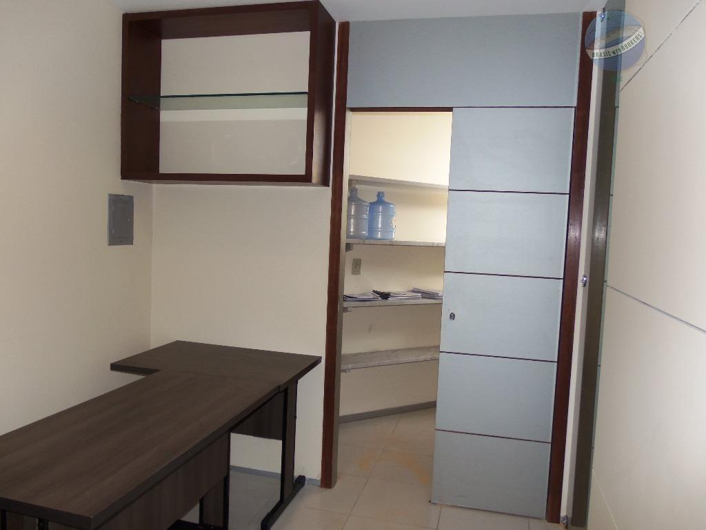 sala comercial em lagoa nova, mobiliada e com sala arquivo - empresarial trade center - sa0003