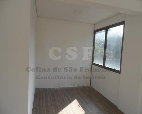 sala comercial em osasco de 48m² - sl00667 - 33589354