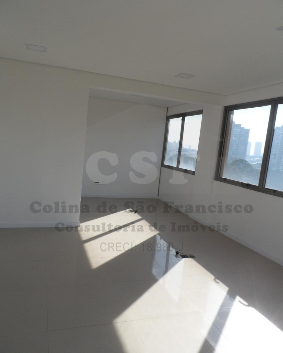 sala comercial em osasco de 48m² - sl00669 - 33591115