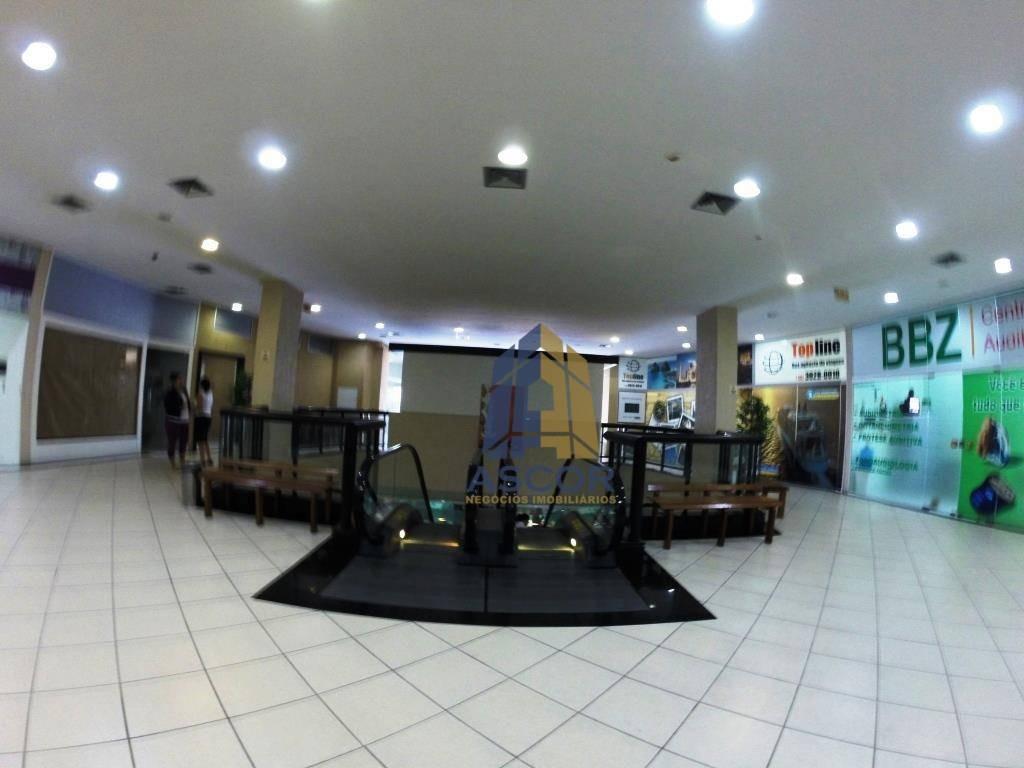 sala comercial em ótima localização no centro de florianópolis. - sa0075 - sa0075