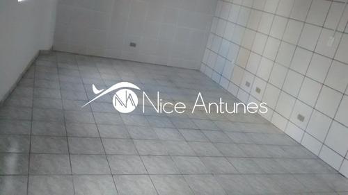sala comercial em santana com 92m². - na8546