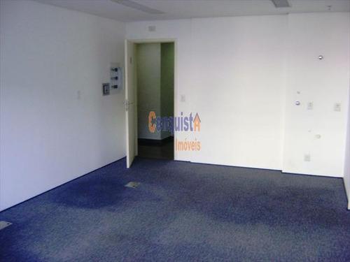 sala comercial em são paulo - planalto paulista