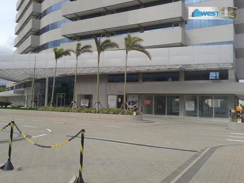 sala comercial em um dos melhores edifícios de jundiaí - sa0002