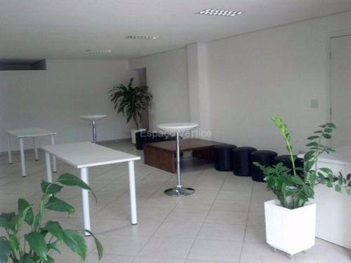 sala comercial em valinhos - sp, loteamento paiquerê - sa00096