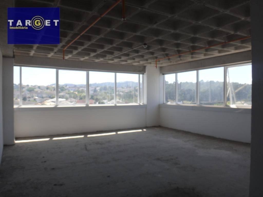 sala comercial empresarial alphaville - sa0113