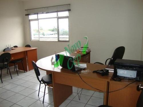 sala comercial - excelente localização - sa00007