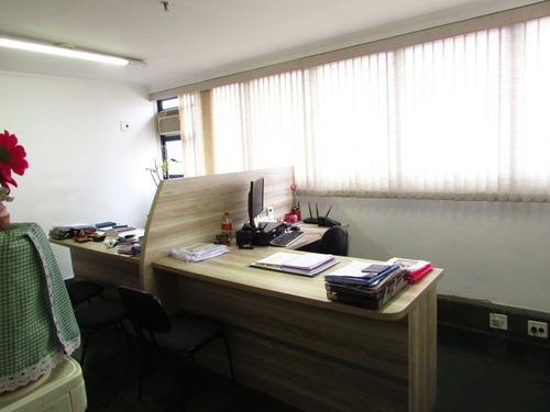 sala comercial - excelente - oportunidade -localização nobre ...  - mi68085