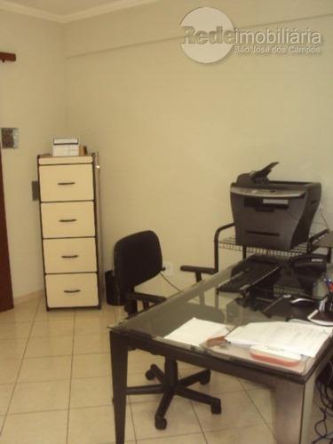 sala comercial exelecelente localização avenida andrômeda - sa0244